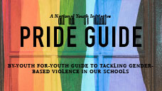 National Youth Dialogues: Pride Guide - National Y…h Dialogue on GBV in the LGBTQ+ Community 2019